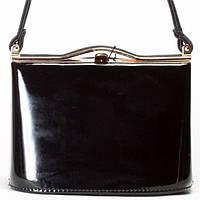Женская сумка - клатч  Giorgio Ferrilli черная