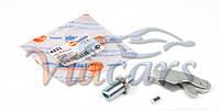 Трещотка колодок ручника MB Sprinter/VW Crafter 06- (к-кт), код 4223, AUTOTECHTEILE