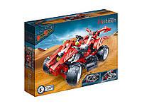 """Конструктор BanBao 6955 """"Red Racer"""", 250 дет"""