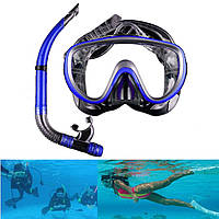 Анти Туман Половина сухих очков для подводного плавания Подводное плавание Очки Подводное плавание Маска Водное спортивное оборудование