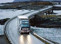 Перевозки грузов в Европе (по Европе,в Евросоюзе)