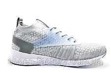 Мужские кроссовки в стиле Reebok Zoku Runner Ultraknit Fade, Grey, фото 3