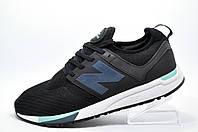 Мужские кроссовки New Balance 247, MRL247BL