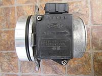 Расходомер воздуха 93BB12B579BA AFH6002A 4K10 Ford Mondeo MK1 1.6b mk2, фото 1