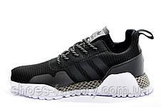 Мужские кроссовки в стиле Adidas H.F/1.4 Primeknit, by9395, фото 3