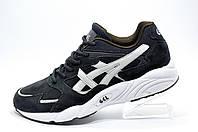 Мужские кроссовки в стиле Asics Gel-Lique, Gray