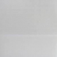 Рулонные шторы День-Ночь Ткань Каприз Z-161 Белый
