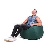 Кресло мешок груша XXL | ткань Oxford Зеленый