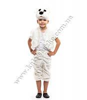 Костюм Белый мишка медведь