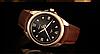 Мужские часы Yazole MW324-325 Brown Black, фото 3