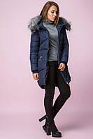 Куртка  женская зимняя  от KIRO TOKAO  8224K, 44 и 48р.