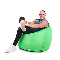 Кресло мешок груша XXL | ткань Oxford Салатовый