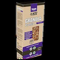 Гранола Протеин+, 450г STC Nutrition