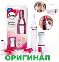 Женский электрический триммер SWeet Sensitive Precision Бритва для женщин
