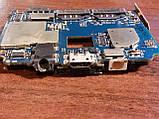 Конектор USB для зарядки і Lenovo A820 (гніздо, гніздо), фото 2