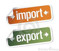 Услуги экспорта из Европы