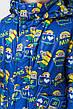 """Детская  демисезонная куртка для мальчика """"VKM1"""" 92-122, фото 6"""