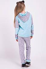 Детский спортивный костюм для девочки Star, 122-152, фото 3