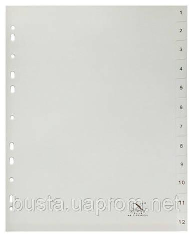 Роздільник A4 Alpha 1-12, фото 2