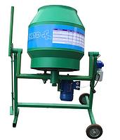 Бетономешалка Скиф БСМ-100 литров