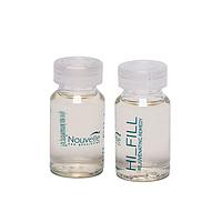 Омолаживающее средство для волос в ампулах Nouvelle Hi Fill Rejuvenating Remedy 10x15 ml