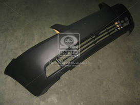 Бампер передний CHEVROLET AVEO T200 (Шевроле Авео Т 200) 2004-2006 (пр-во TEMPEST)