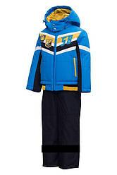 Детский демисезонный комплект для мальчика от Bilemi 313761, размеры 110, 122.