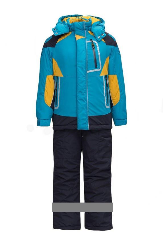 Детский демисезонный комплект для мальчика от Bilemi 313763, размеры 110-134