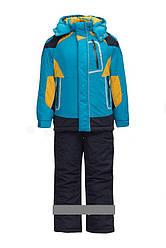 Детский демисезонный комплект для мальчика от Bilemi 313763, размеры 104-134