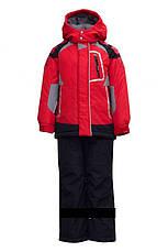 Детский демисезонный комплект для мальчика от Bilemi 313763, размеры 110-134, фото 2