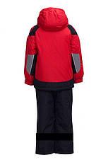 Детский демисезонный комплект для мальчика от Bilemi 313763, размеры 110-134, фото 3