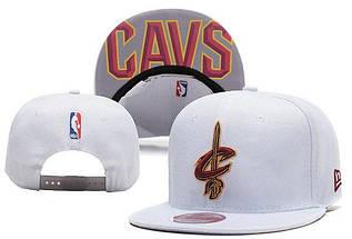 Кепка Snapback Cleveland Cavaliers / SNB-1221 (Реплика)