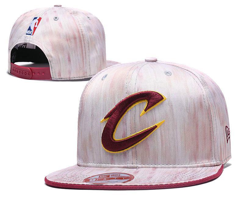 Кепка Snapback Cleveland Cavaliers / SNB-1229 (Реплика)