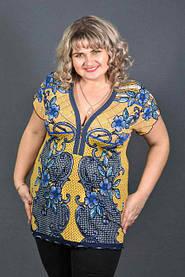 Платья,туники, блузы большого размера