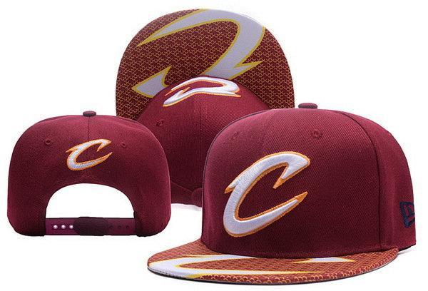 Кепка Snapback Cleveland Cavaliers / SNB-1248 (Реплика)