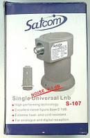 Конвертер Satcom S-107 Низкий уровень шума