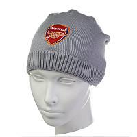 """Демісезонна шапка """"Арсенал"""""""