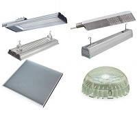 Світлодіодні світильники для дому і офісу