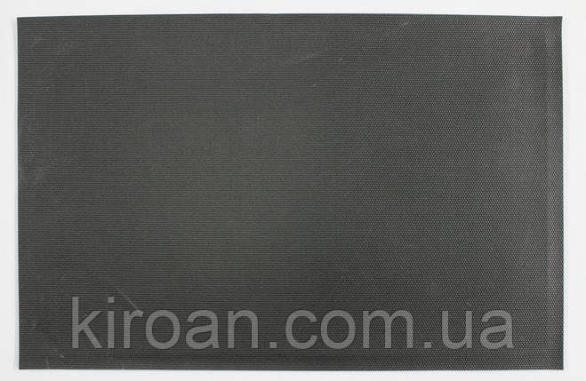 """Придверный коврик на резиновой основе 59х39 см """"BEAUTIFUL"""", фото 2"""