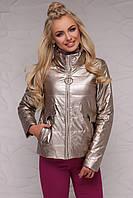 Демисезонная куртка 18-126