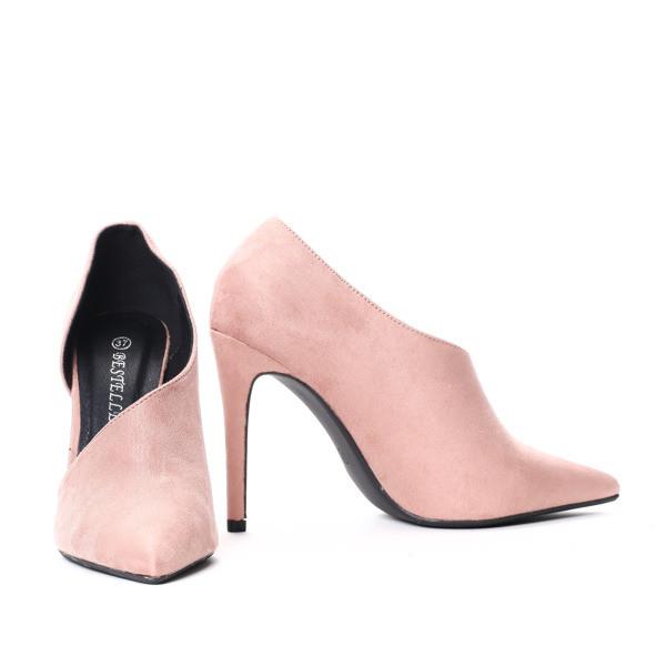 Женские ботинки Albino