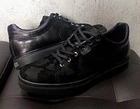 Стильная мужская обувь Натуральная кожа и замша Гарантия 1 мес Турция
