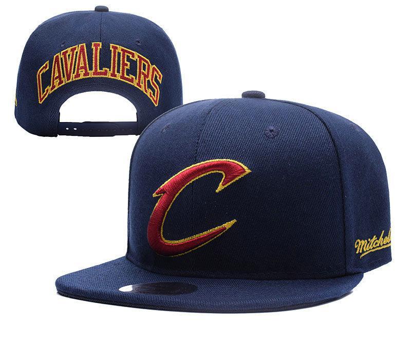 Кепка Snapback Cleveland Cavaliers / SNB-1296 (Реплика)
