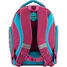 Рюкзак школьный полукаркасный Kite Hello Kitty (HK18-706M), фото 3
