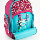 Рюкзак школьный полукаркасный Kite Hello Kitty (HK18-706M), фото 7