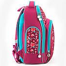 Рюкзак школьный полукаркасный Kite Hello Kitty (HK18-706M), фото 8