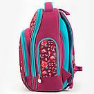 Рюкзак школьный полукаркасный Kite Hello Kitty (HK18-706M), фото 9