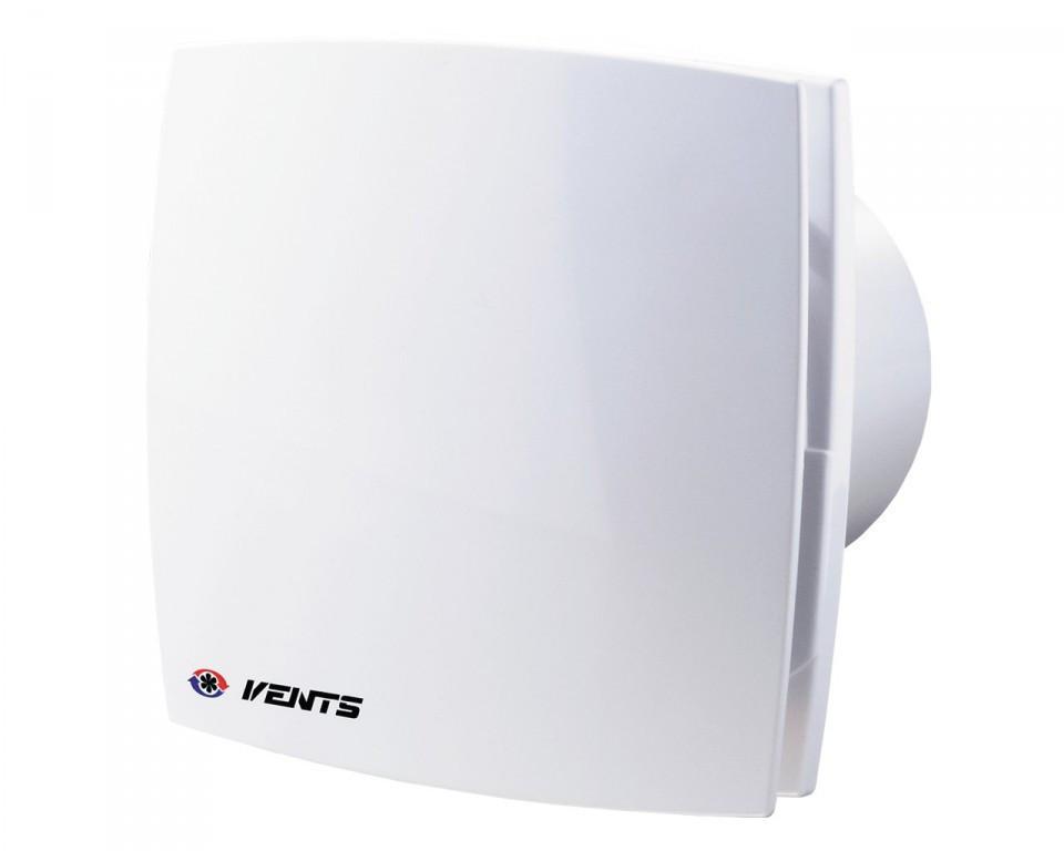 Вытяжной вентилятор ВЕНТС 125 ЛДТ К турбо