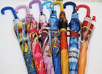 Зонты детские и подростковые