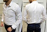 Мужские рубашки BOSS Шикарное качество Турция